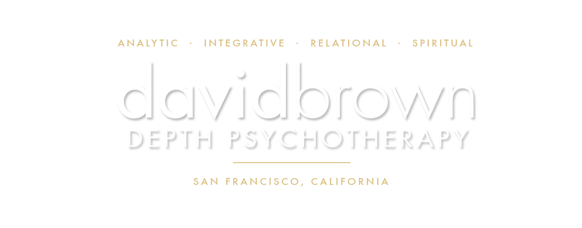 Video-Logo-David-Brown-Psychotherapy